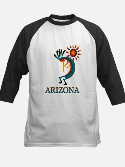Arizona Kokopelli Baseball Jersey