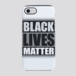 Black Lives Matter iPhone 8/7 Tough Case