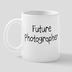 Future Photographer Mug