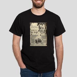 Aaron Burr Mini Biography T-Shirt