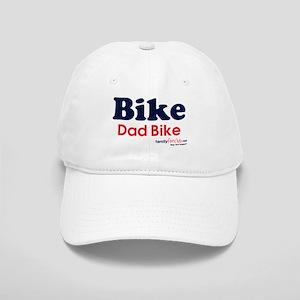 Bike Dad Bike Cap
