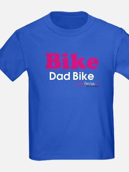 Bike Dad Bike T