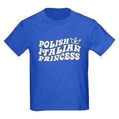 Polish Italian Princess T