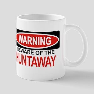 HUNTAWAY Mug