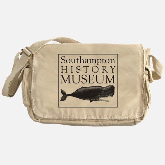 Cool Southampton Messenger Bag
