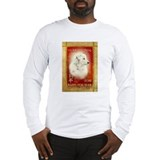 The year of the dog Long Sleeve T-shirts
