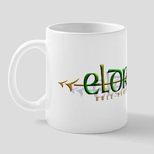 Official Eldritch RPG Logo Mug
