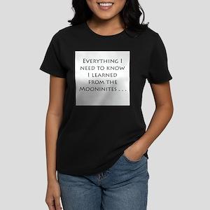 moonfront T-Shirt