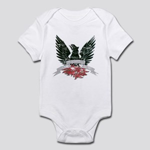 Phoenix Rising 2007 Infant Bodysuit