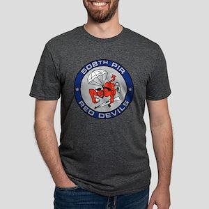 508th PIR Red Devils T-Shirt