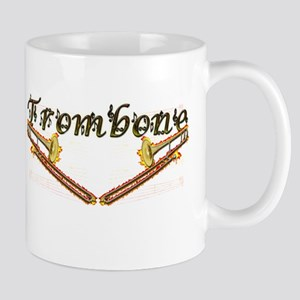 Trombone 2 Mug