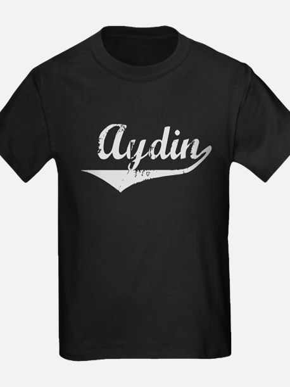 Aydin Vintage (Silver) T