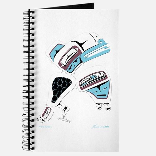 White Raven Journal