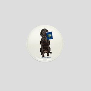 new hampshire Mini Button