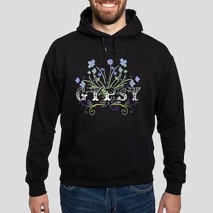 Gypsy Wildflowers Sweatshirt