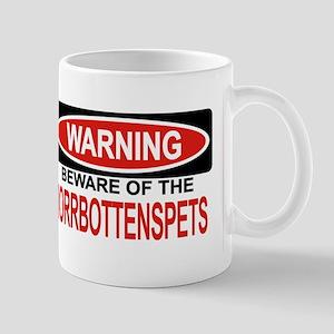 NORRBOTTENSPETS Mug