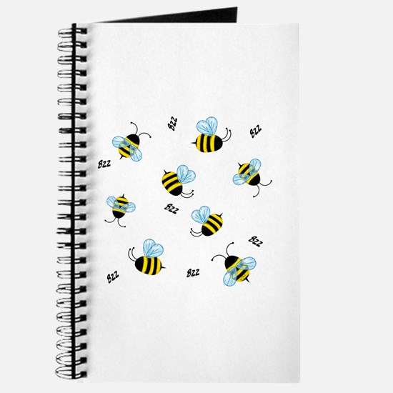 Swarming Honey Bees Journal