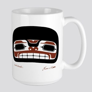 Khaa Goosh Yeigi Large Mug