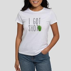I GOT SHOT T-Shirt