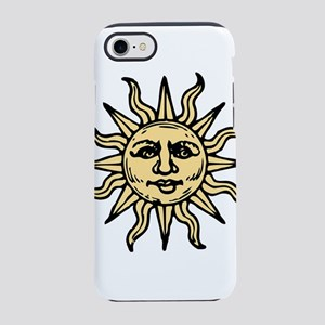 sun star iPhone 8/7 Tough Case