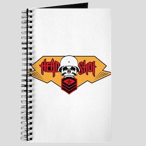 HeadSHot Journal