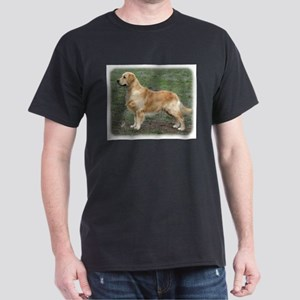 Golden Retriever 9Y186D-072 T-Shirt