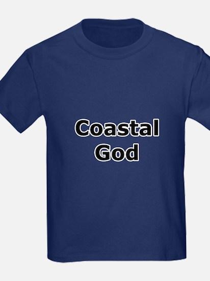 Coastal God T