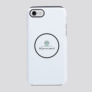 You Can't Buy Love iPhone 8/7 Tough Case