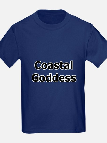 Coastal Goddess T