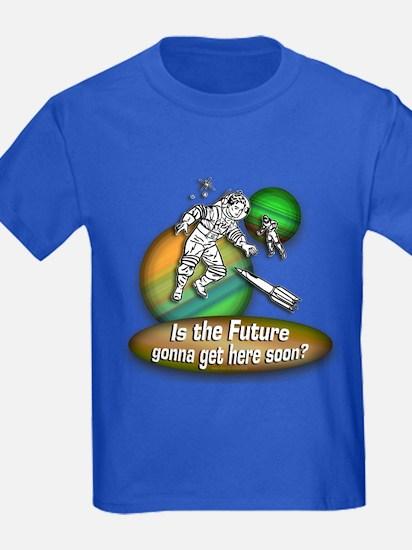 The Future... T
