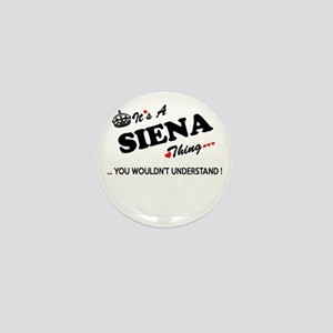 SIENA thing, you wouldn't understand Mini Button