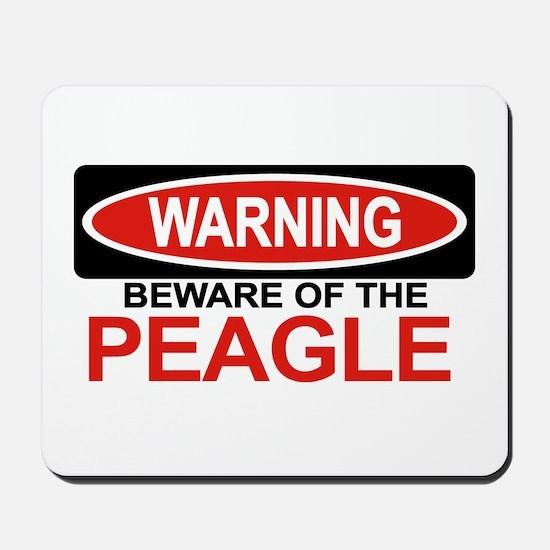 PEAGLE Mousepad