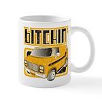 70s Retro Chevy Van Mug