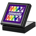 transgender Keepsake Box