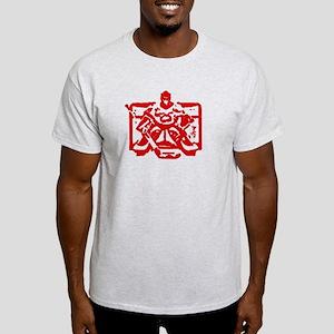 Hockey goalie red Light T-Shirt