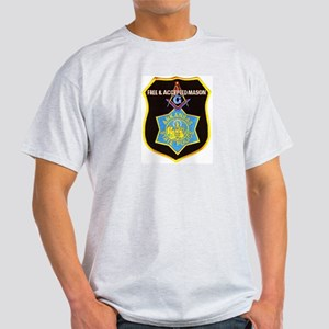 Arkansas Police Mason Light T-Shirt