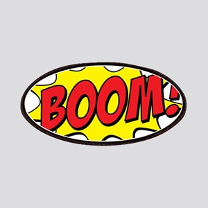 Boom Patch