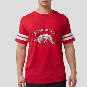 Paleontologist (Stegosaurus) T-Shirt