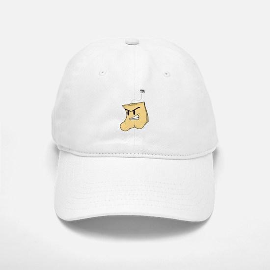 =TBU= TeaBaggers United Baseball Baseball Cap