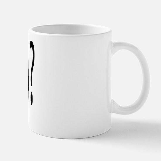 got IPA? Mug