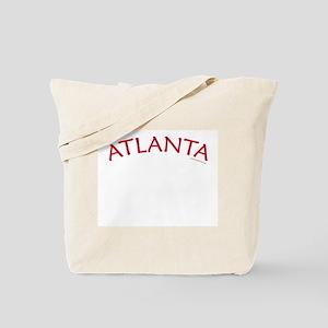 Atlanta GA - Tote Bag