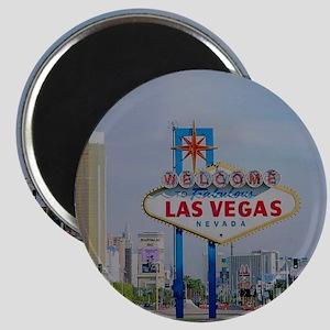 "Las Vegas Magnets 2.25"" Magnet (100 pack)"