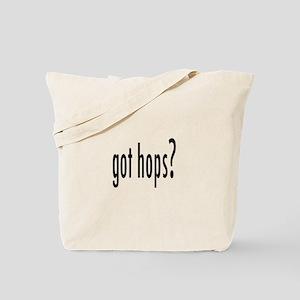 got hops? Tote Bag