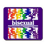 bisexual Mousepad