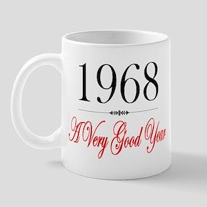 1968 Mug