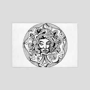 amulet 4' x 6' Rug