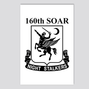 160th SOAR (2) Postcards (Package of 8)