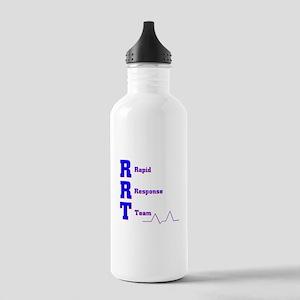 Rapid Response Team Water Bottle
