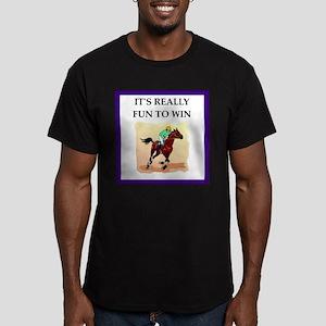 Horse racing joke T-Shirt