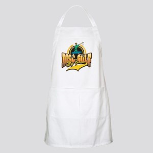 Disc Golf My Game BBQ Apron